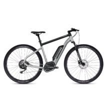Ghost Hybride SQUARE CROSS B2.9 AL 2020 férfi E-bike
