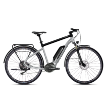 Ghost Hybride SQUARE TREKKING B2.8 AL 2020 férfi E-bike