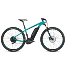 Ghost Hybride TERU B4.9 AL 2020 férfi E-bike