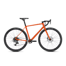 Ghost Road Rage Fire 6.9 LC 2020 férfi Gravel Kerékpár