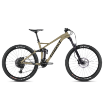 Ghost FRAMR 4.7 AL 2020 férfi Fully Mountain Bike