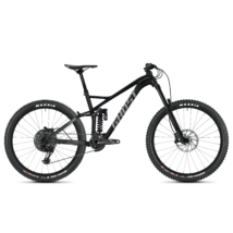 Ghost FRAMR 6.7 2020 férfi Fully Mountain Bike