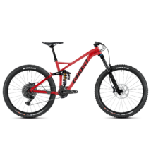 Ghost FRAMR 8.7 2020 férfi Fully Mountain Bike