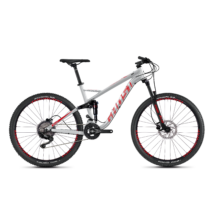Ghost KATO FS 2.7 AL 2020 férfi Fully Mountain Bike
