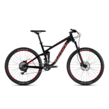 Ghost KATO FS 3.7 AL 2020 férfi Fully Mountain Bike