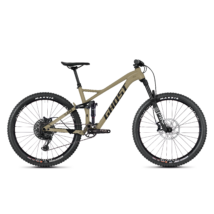 Ghost SLAMR 4.7 AL 2020 férfi Fully Mountain Bike