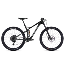 Ghost SLAMR X5.9 AL 2020 férfi Fully Mountain Bike