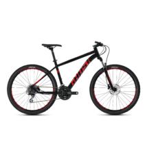 Ghost KATO 2.7 AL 2020 férfi Mountain Bike jet black / riot red