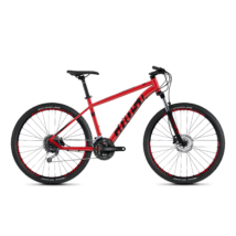 Ghost KATO 4.7 AL 2020 férfi Mountain Bike riot red / night black