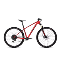Ghost LECTOR 1.6 LC 2020 férfi Mountain Bike