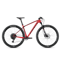 Ghost LECTOR 3.9 LC 2020 férfi Mountain Bike Riot Red / Jet Black