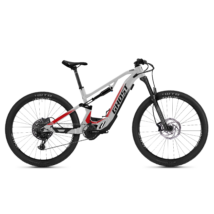 Ghost ASX Base 130 B625 2021 férfi E-bike