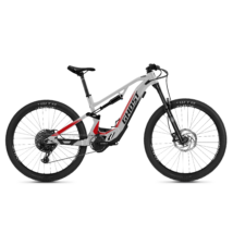 Ghost ASX Base 160 B625 2021 férfi E-bike