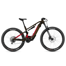 Ghost ASX Essential 130 B625 2021 férfi E-bike