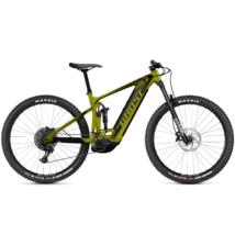 Ghost E-Riot Trail CF Advanced B625 2021 férfi E-bike