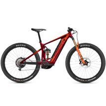 Ghost E-Riot Trail CF Pro B625 2021 férfi E-bike