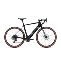 Ghost E-Road Rage Endless 27.5 LC F250 2021 férfi E-bike