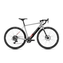 Ghost E-Road Rage Fire 29 LC F250 2021 férfi E-bike