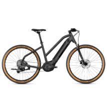 Ghost E-Square Cross Essential B500 Ladies 2021 női E-bike