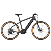Ghost E-Square Cross Essential B500 2021 férfi E-bike