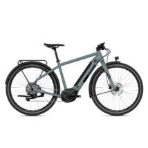 Ghost E-Square Travel B500 2021 férfi E-bike