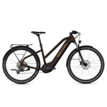 Ghost E-Square Trekking Advanced Y630 Ladies 2021 női E-bike
