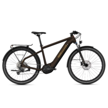 Ghost E-Square Trekking Advanced Y630 2021 férfi E-bike