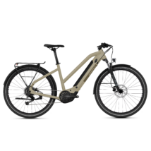 Ghost E-Square Trekking Essential Y500 Ladies 2021 női E-bike