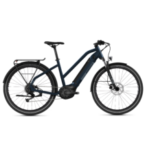 Ghost E-Square Trekking Universal B500 Ladies 2021 női E-bike