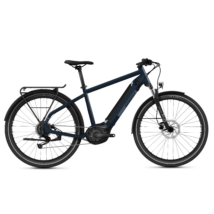 Ghost E-Square Trekking Universal B500 2021 férfi E-bike