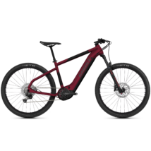 Ghost E-Teru Advanced 27.5 Y630 2021 férfi E-bike