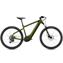 Ghost E-Teru Universal 27.5 Y630 2021 férfi E-bike