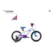 Ghost Powerkid 16 2021 Gyerek Kerékpár