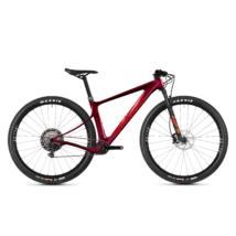 Ghost Lector Advanced 2021 férfi Mountain Bike Cherry Red / Dark Red