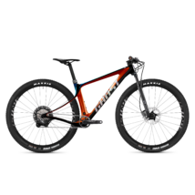 Ghost Lector UC Pro 2021 férfi Mountain Bike