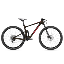 Ghost Lector FS Essential 2021 férfi Fully Mountain Bike