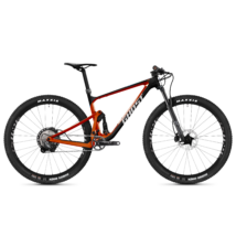 Ghost Lector FS UC Pro 2021 férfi Fully Mountain Bike