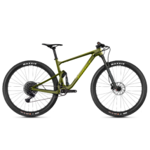 Ghost Lector FS Universal 2021 férfi Fully Mountain Bike