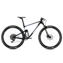 Ghost Lector FS World Cup 2021 férfi Fully Mountain Bike