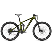 Ghost Riot AM Universal 2021 férfi Fully Mountain Bike