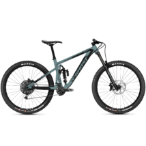 Ghost Riot Enduro Essential 2021 férfi Fully Mountain Bike