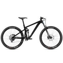 Ghost Riot Trail Essential 2021 férfi Fully Mountain Bike