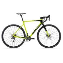 Giant TCX Advanced Pro 1 2017 férfi Cyclocross kerékpár