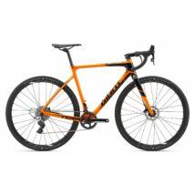 Giant TCX Advanced Pro 2 2018 férfi cyclocross kerékpár