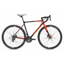 Giant TCX SLR 2 2018 férfi cyclocross kerékpár