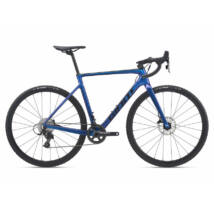 Giant TCX Advanced Pro 2 2021 férfi Cyclocross Kerékpár
