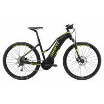 Giant Explore E+ 3 STA 2018 női e-bike