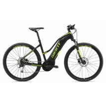 Giant Explore E+ 3 STA 2018 női e-bike