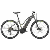GIANT Explore E+ 3 STA 2019 Női E-bike