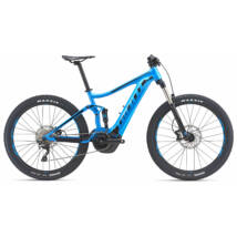 GIANT Stance E+ 2 Power 2019 Férfi E-bike
